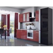 Кухня прямая Валерия-М-02
